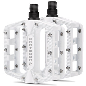 DARTMOOR Stream Pedals white